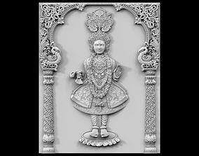 Swaminarayan 3D printable model