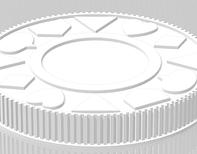 3D print model Power Rangers Legacy Morpher TIme Force 1