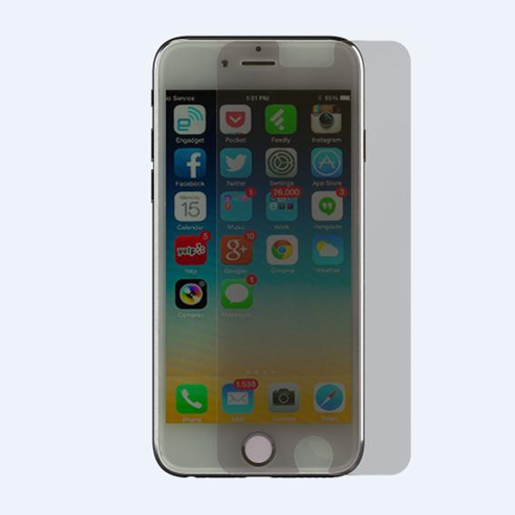 Mobile Screen Protractor