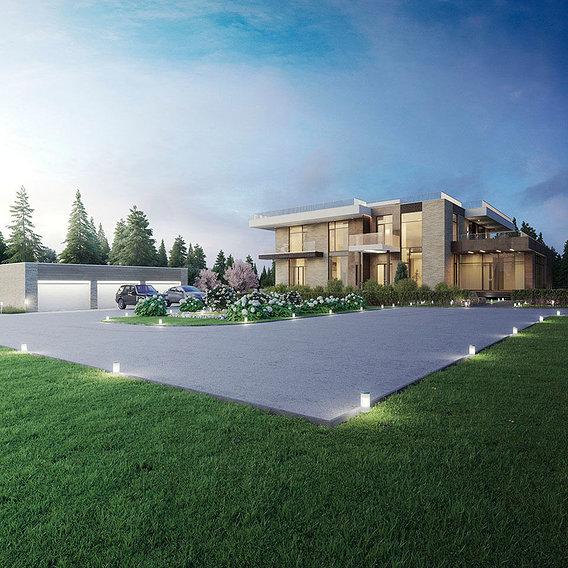 Villa Green Spa