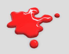 Color Spot 4 3D model
