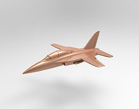 3D printable model Aircraft RC-10