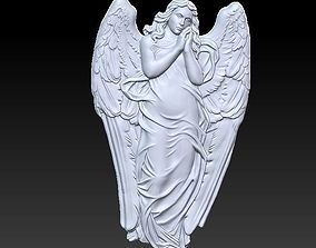 jesus 3D model Angel