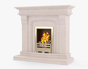 fireplace Fireplace 3D