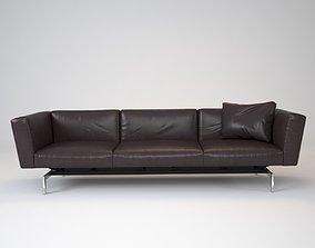 Sirius sofa 3D