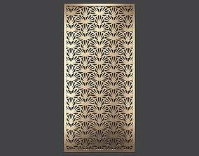 Decorative panel 342 3D