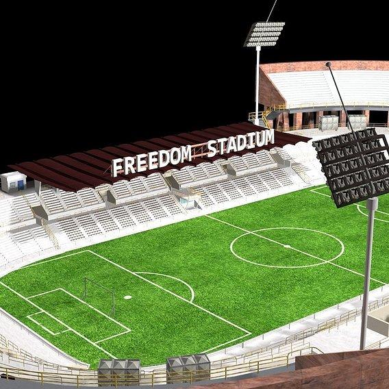 Freedom Stadium