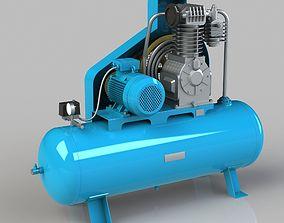 Compressor K22 3D