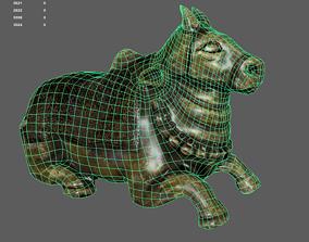 3D asset Nandi