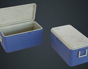 Cooler 1B 3D model