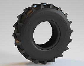 Tire-Firestone 3D