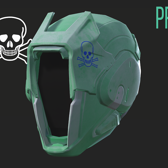 Project 1 - Green Assassin