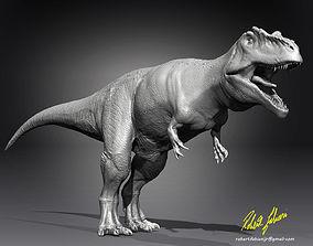 Giganotosaurus3dprint