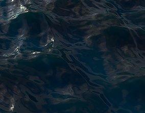 Ocean Print 10