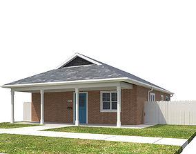 House-065 3D model