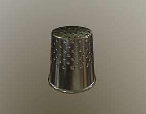 3D asset Thimble
