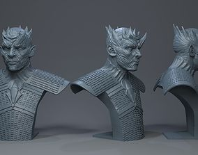 walker 3D print model Night King