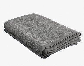 Blanket V4 3D model
