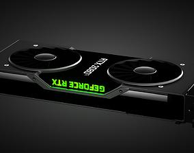 Nvidia RTX 2080 Ti 3D