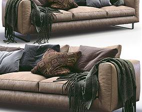 Prostoria Sofa Elegance 3D