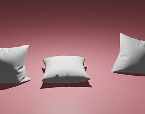 Pillow other 3D