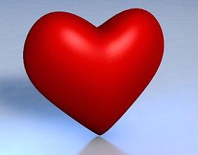 3D various-models Heart