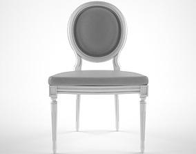Dior chair 3D model