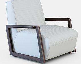 Armchair BERENICE 3D model