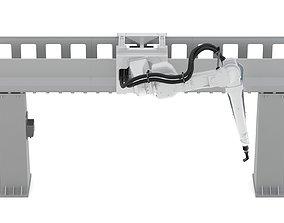 ABB IRB 5500-25 3D