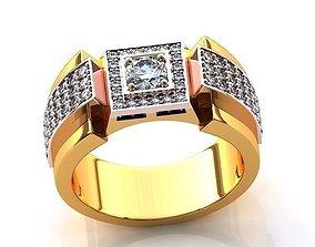 3D print model Ring BK325