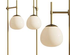 Table Lamp Erich Maytoni Modern 3D