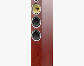 3D Bowers and Wilkins CM8 S2 Rosenut