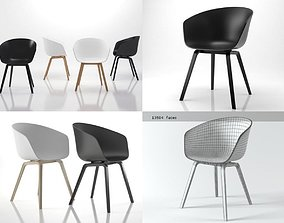 About A Chair 22 3D model