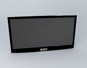 3D LCD TV 2