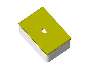 3D model PUNTO DE ACCESO