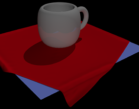 3D print model Coffee Cup