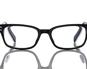 sunglass Eyeglasses for Men and Women 3D print model