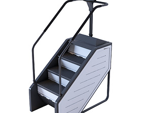 3D Stair Master