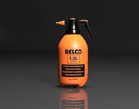 Sprayer BELCO 3D model