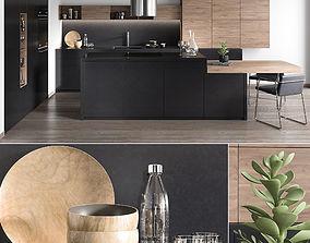 Kitchen 5 3D model