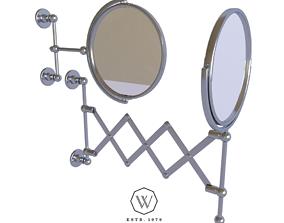 Crystal Extension Mirror 3D model