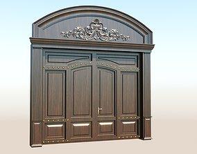 door1 classic 3D model