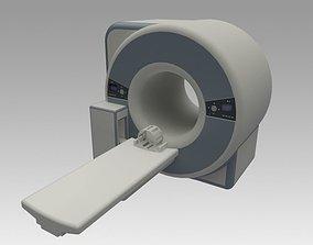 hospital 3D Tomograph