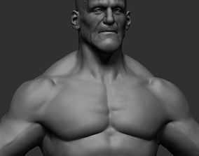 Mythical Character 3D