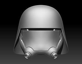 3D printable model Snow Trooper Helmet Star Wars Episode 2