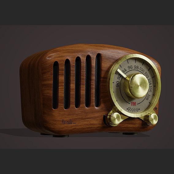 Rádio FM Retro