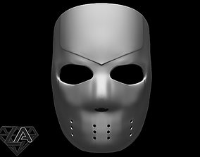 Call of Duty MW 2019 Nikto Mask without 3D print model 1