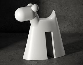 DOGGY by Serralunga 3D printable model