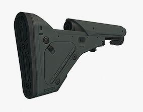 3D model ubr stock