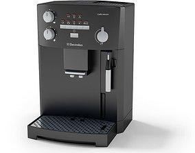 Coffee Maker Electrolux 3D